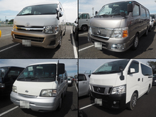 High quality and Japanese used toyota hiace van japan at reasonable prices long lasting