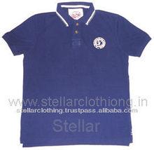 el bordado personalizado polo t shirt