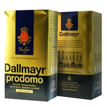 Available in stock DALLMAYR PRODOMO COFFEE 500gram