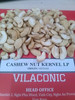 High quality Cashew nut kernel LP-SP-WS -(Skype: anthony_quocanh)