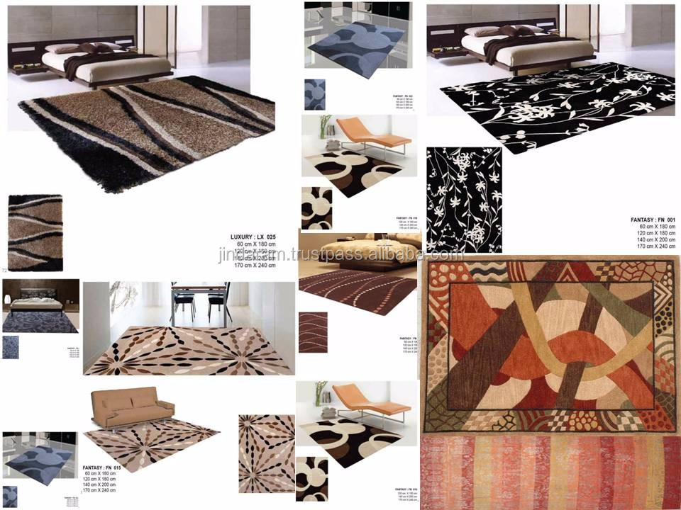 Home decor new style customised carpets of all types.JPG