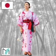 yukata and obi belt or other japanese products wholesale