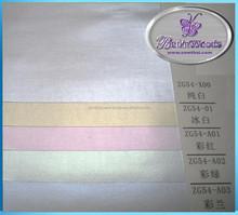 ZG54 Fantasy Color Pearlersent Paper-Sunflower core(Single side)
