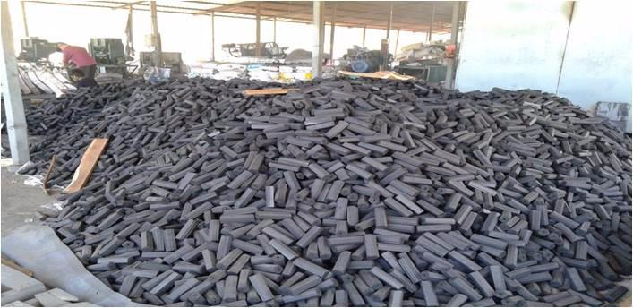 Charcoal Briquettes Wood ~ Mangrove wood charcoal briquettes buy fire