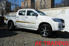 2012 Toyota Hilux PICK UP