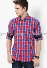 Dress casual shirts for men and women New design