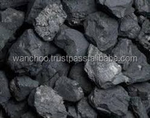 Available Stock of Steam Coal from Indonesia GAR 4200