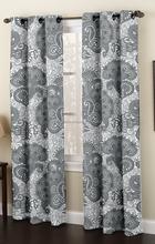 Design Printed curtain