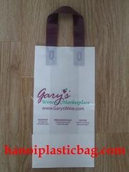 HDPE/LDPE PLASTIC BAG / SHOPPING BAG EU MARKET