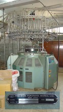 Used Knitting Machinery for sales