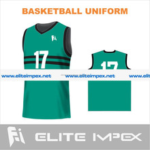 Oem basketball jersey