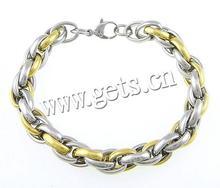 Gets.com 304 stainless steel healthy magnetic bracelet