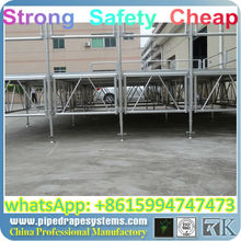 BEST aluminium assemble stage truss,aluminum carpet trim