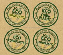 Bio-Based Plastic Resin