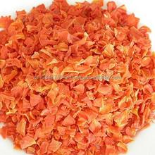 Dry Carrot