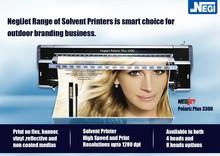 Digital Outdoor Printing Machine