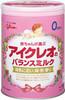 glico icreo balance milk milk powder baby food