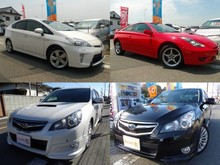 Durable and Reliable european used car market with good fuel economy made in Japan