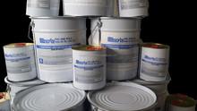 non flamable double 2 component AB polyurethrane (PU) sealant