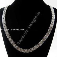 Gets.com stainless steel fashion necklace accessory