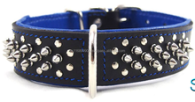 Dog Collar Made of Genuine Leather