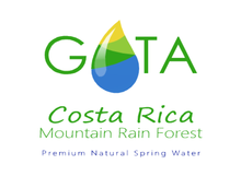 Costa Ricas Mountain Spring Water