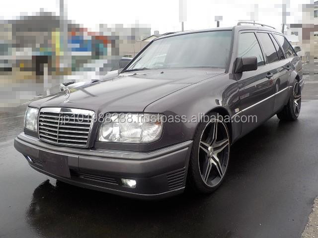 Used cars mercedes benz e280 station wagon rhd 820458 for Used mercedes benz station wagon