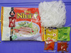 Beef Flavour High Quality Instant Rice Noodle (Pho) 65g - Thien Huong Food JSC