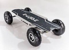 Free shipping for E-Glide Electric Skateboard Aluminum Deck Off Road
