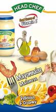 Mayonnaise with Vitamin E