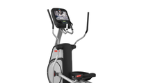 Star Trac E-CTE Cross Trainer With Embedded HD Touch Screen