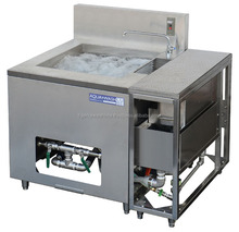 Easy to use and Durable food factory providers vegetable washer for agricultural use