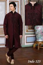Designer Indo western sherwani 2015 for men