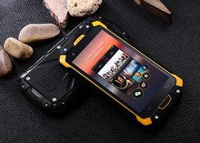 waterproof android mobile phone 2015 new Rugged mobile S5 RE full functions rugged phone dual sim smartphone android 4.4 IP68