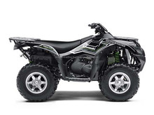 Lower Price Sales For 2015 Kawasaki Brute Force 750 4x4i EPS ATV