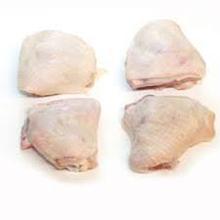 Frozen Boneless Chicken Thigh