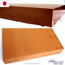 Cycowood, abs bordo, un sintetico legno con la forza di prodotti in legno