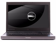 Notebook Dell Precision M4600 i5-2520M used
