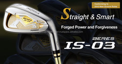 Brand new HONMA Japan golf club set for better performance at reasonable price