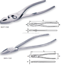 stainless repairing hand tools strong and fine made by Tone , lobtex from japan