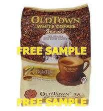Old Town 3 in 1 White Coffee 15 x 36g