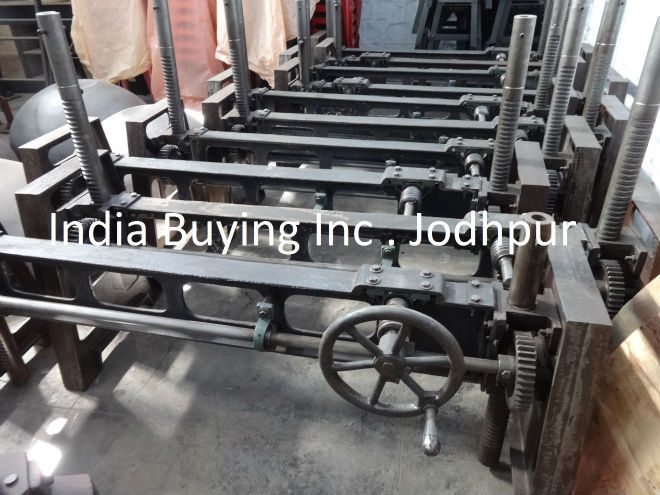 Vintage Industrial Style Furniture Manufacturing Buy