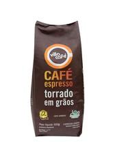 Villa Cafe - Single Origin Gourmet Coffee - Roast Ground