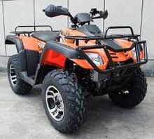Monster 300cc ATV Four Wheeler 4 x 4 Four Wheel Drive