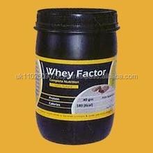 De calidad superior de proteína de suero concentrado 80