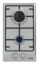 Simfer 30 cm Domino Hob