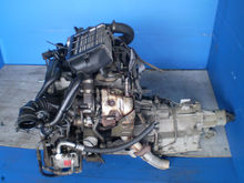 USED AUTOMOBILE PARTS 4A30 TURBO (HIGH QUALITY AND GOOD CONDITION) FOR MITSUBISHI PAJERO MINI