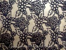Indian Fabric for Saree/ Saree Fabric/ Lace Fabric for Wedding Dress