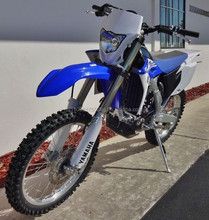 Authentic Original WR450F Off-Road 4-stroke