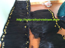 Factory price 100% Human Hair Extensions with type straight , wavy , deep wavy , curly ...